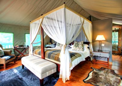 Botlierskop Game Lodge Suite