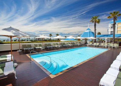 Table Bay Swimming Pool