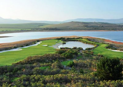 Arabella Golf Course