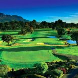 Stellenbosh Golf Course