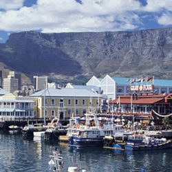 Cape Town Golf Holiday