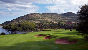 Cape Town Golf Holidays