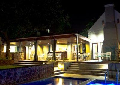 Irene Country Lodge