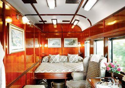 Rovos Rail Suite