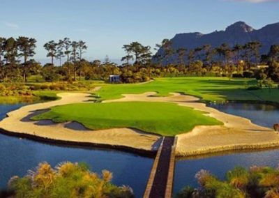 Steenberg Golf Course