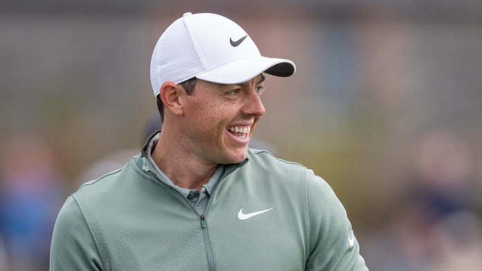 Rory set to roar at Africa's Mayor in 2018